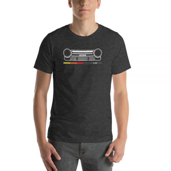 Land Crusier FJ-55 Shirt